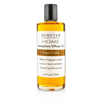 DemeterAtmosphere Diffuser Oil - Ginger Cookie 120ml/4oz