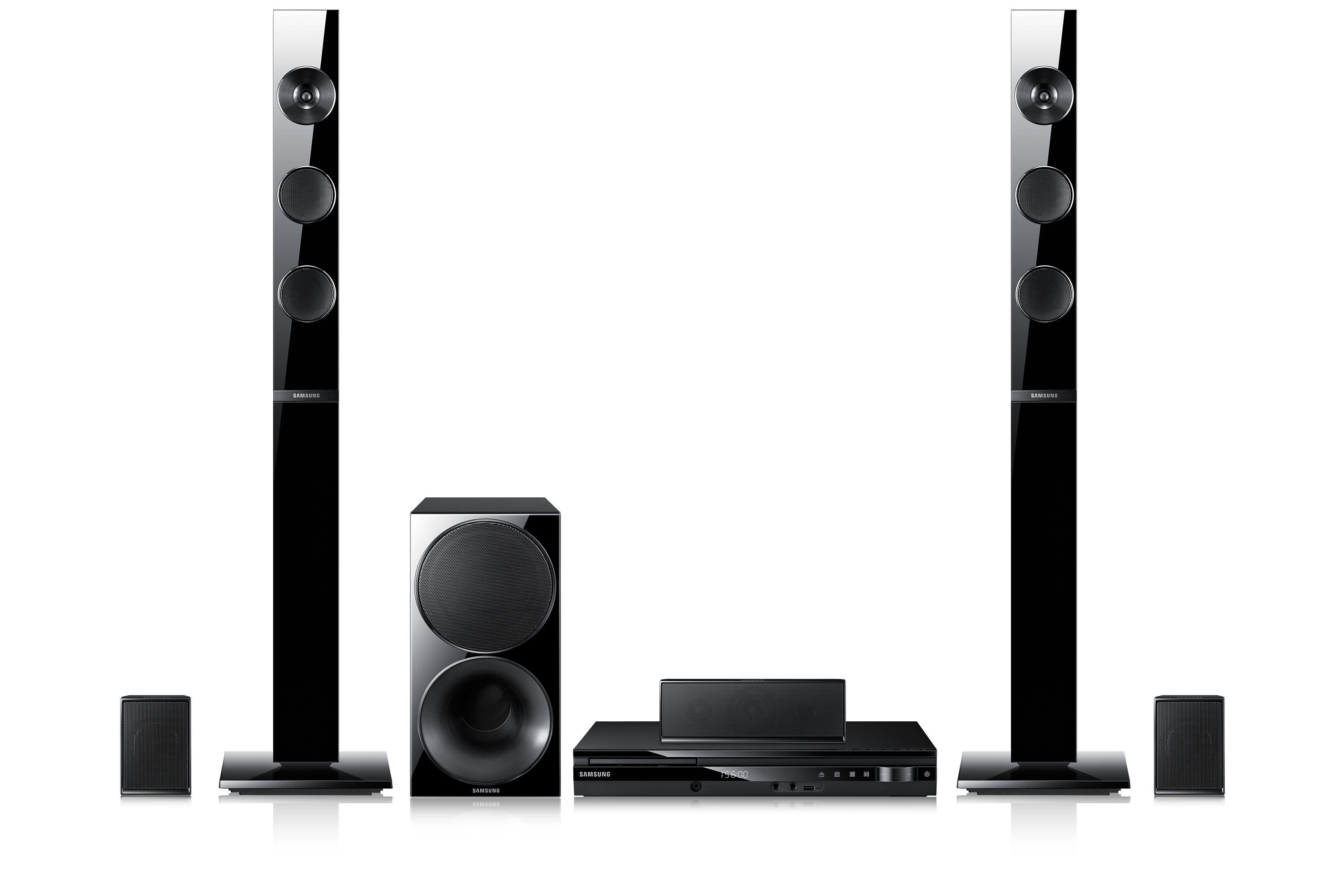 Home Theater Room Design Ideas: Samsung Home Theater Reviews Systema ...