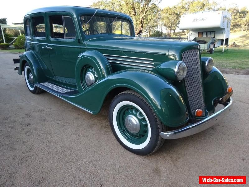 1934 buick sedan excellent condition #buick #excel #forsale ...