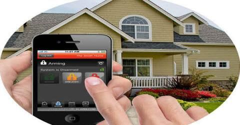 Electronics home automation projects