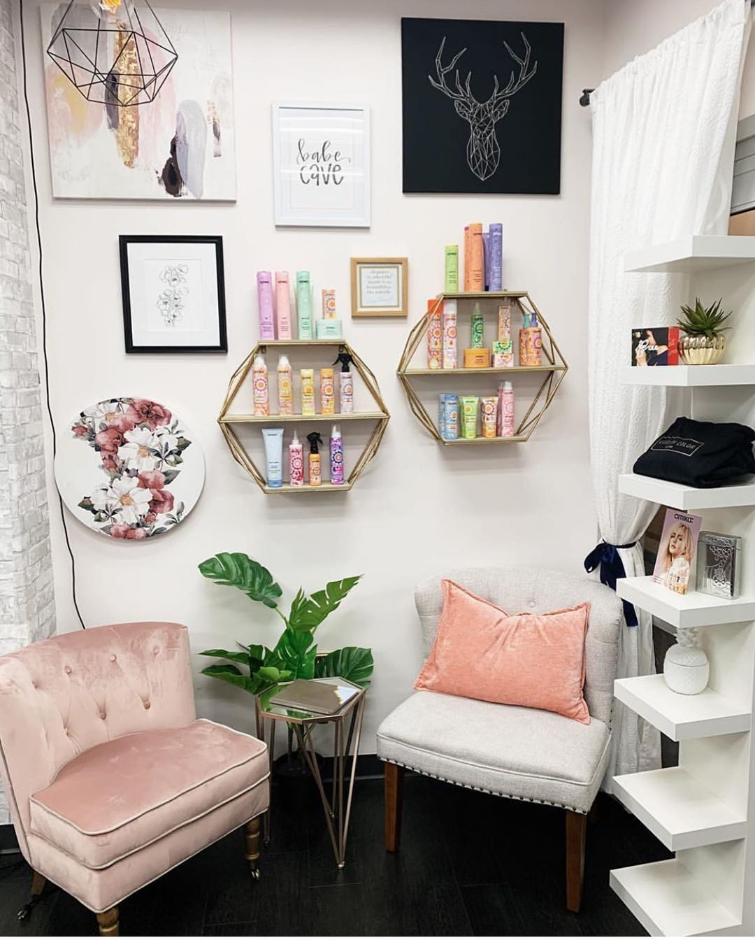 salon interior design south africa #mens hair salon interior