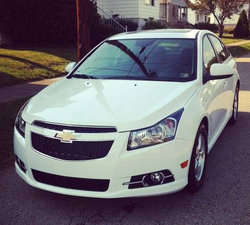 Pin By Shhh On Cars Chevy Cruze Chevrolet Cruze Cruze