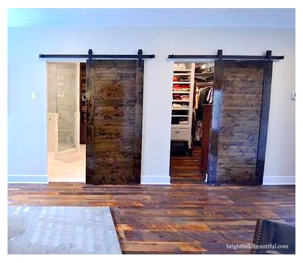 Best 25 Closet Door Hardware Ideas On Pinterest Diy