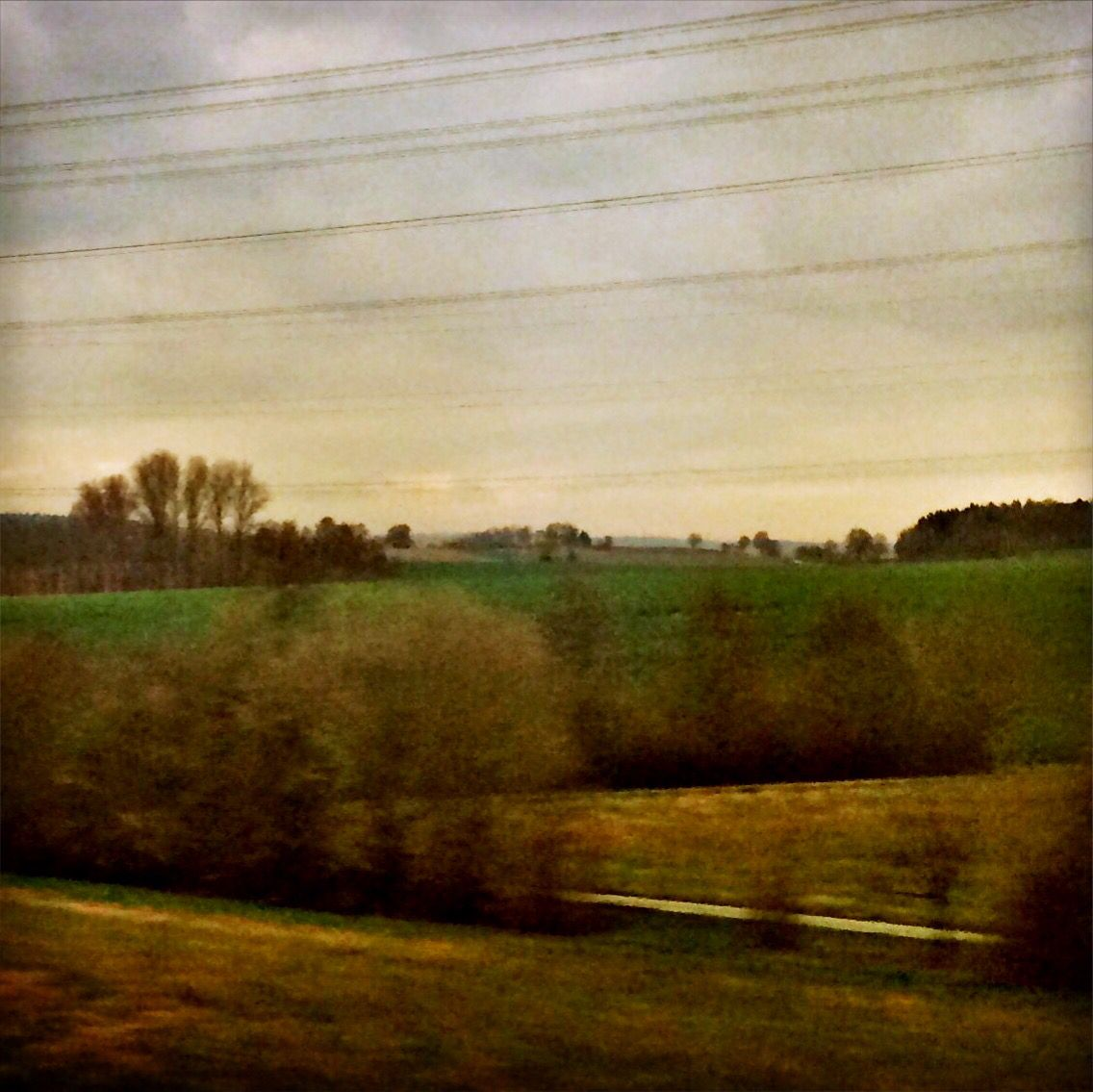 27.4.16 Zwischen Stuttgart und Mannheim