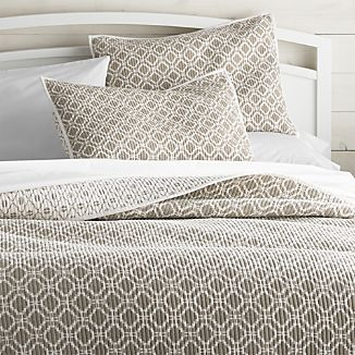 Quilts Amp Coverlets King Queen Full Amp Twin Crate And Barrel Bed Make Your Bed Home Decor