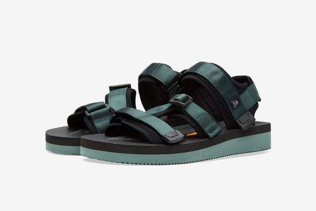 5994b5051915 Kisee-V by Suicoke x mastermind Japan on What Drops Now