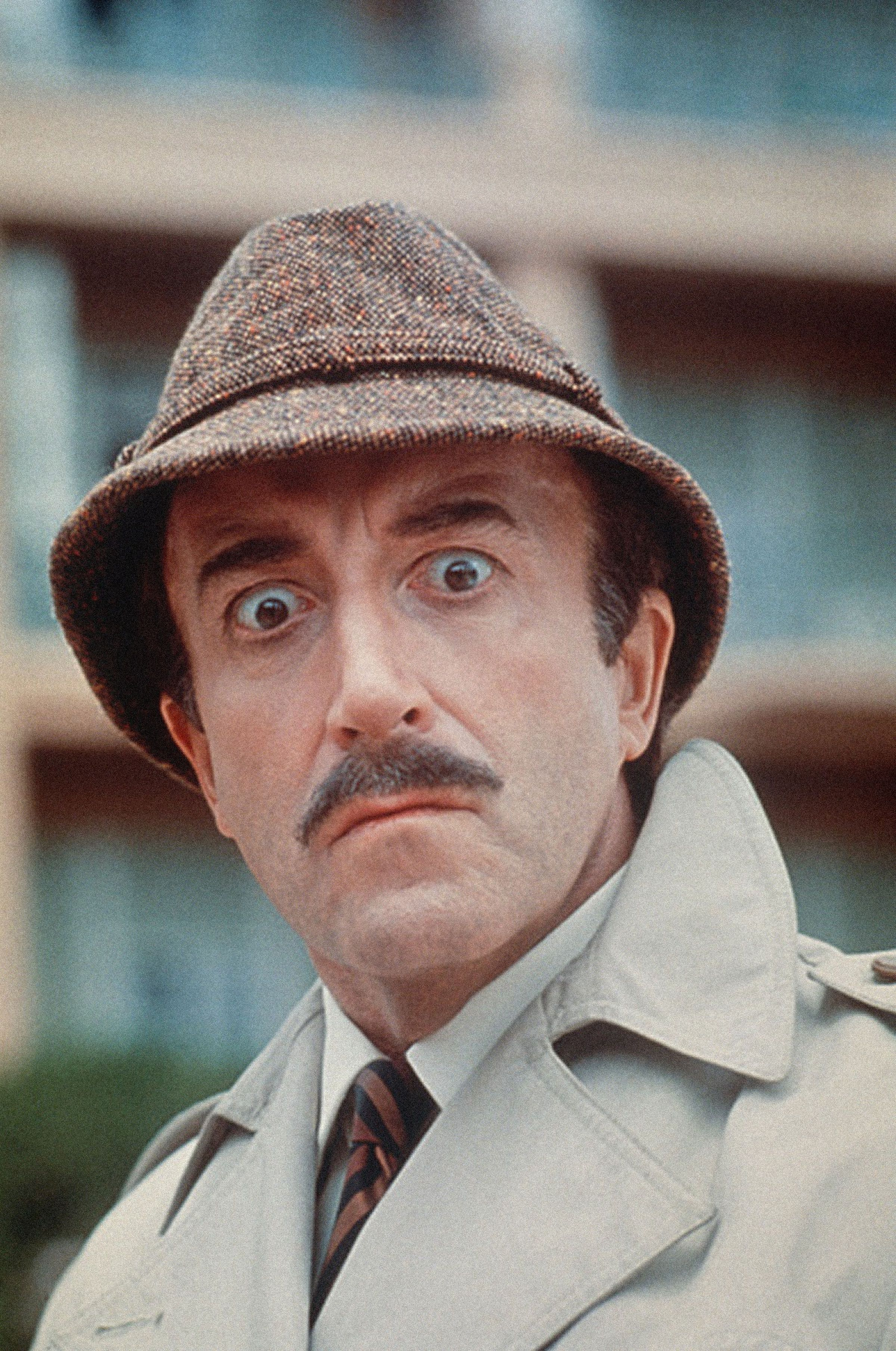 ecb3521828446 The Pink Panther Film Collection Starring Peter Sellers in 2019 ...