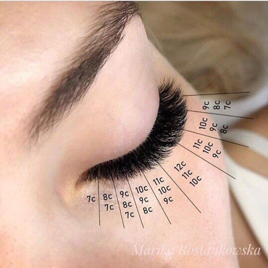 Pin By Bonnie Boo On Lashes Perfect Eyelashes Eyelash Extentions Eyelash Extensions