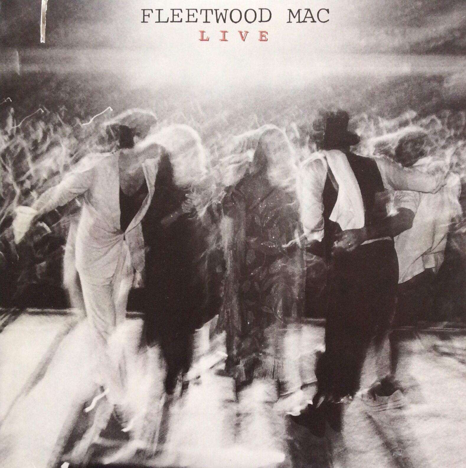 Fleetwood Mac/Live Warner Bros. Records 1980
