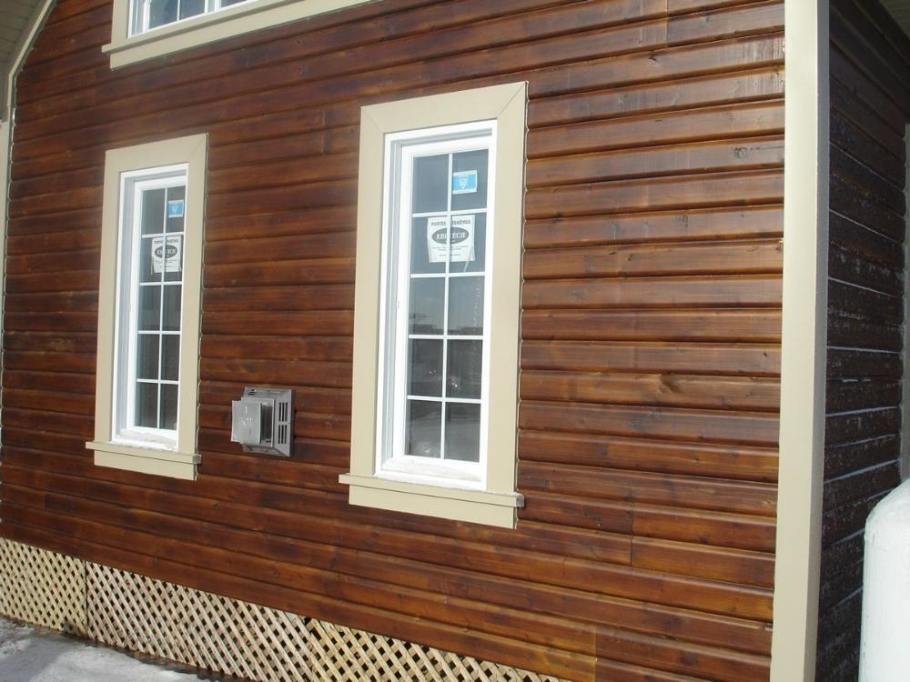 Vertical Vinyl Siding That Looks Like Wood In 2020 Wood Siding Exterior Exterior House Remodel Vinyl Siding