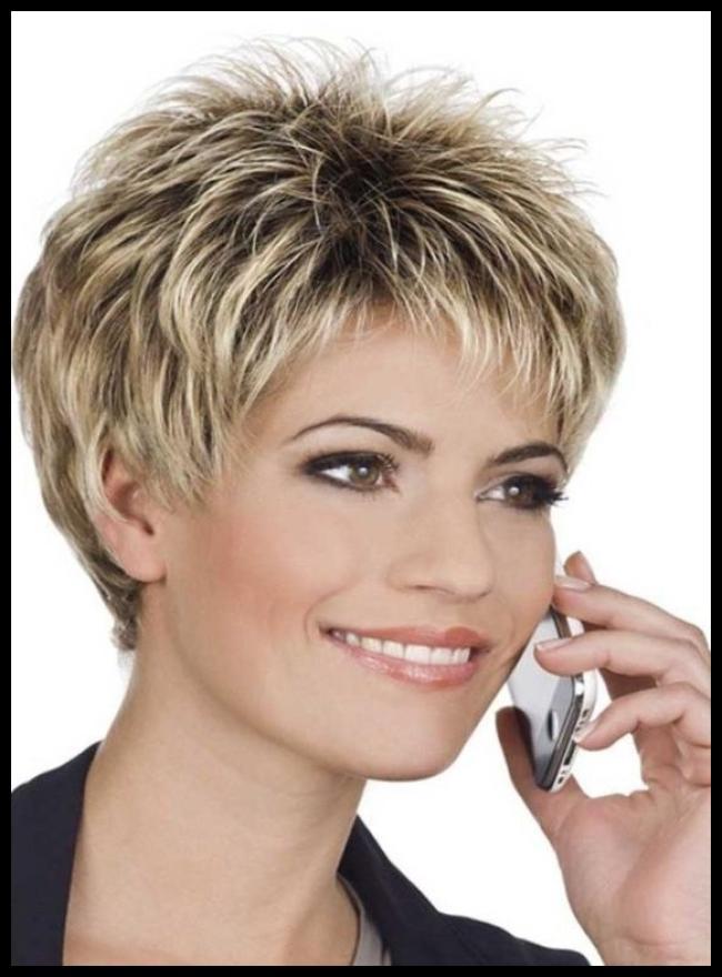 Fransige Kurzhaarfrisuren Frauen Ab 50 Kurzhaarfrisuren 2019 Haarschnitte Frisur Kurz Rundes Gesicht Kurzhaarfrisuren Kurzhaarschnitt Damen Rundes Gesicht