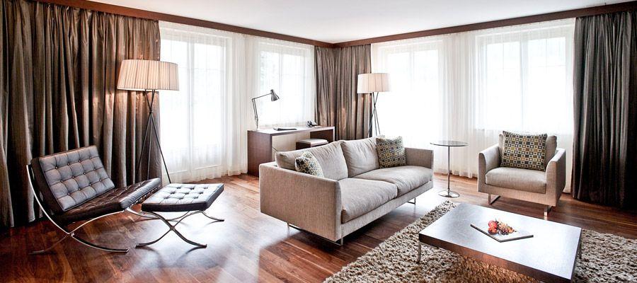 Wohnzimmer Einrichtung Modern Living Pinterest - villa wohnzimmer modern
