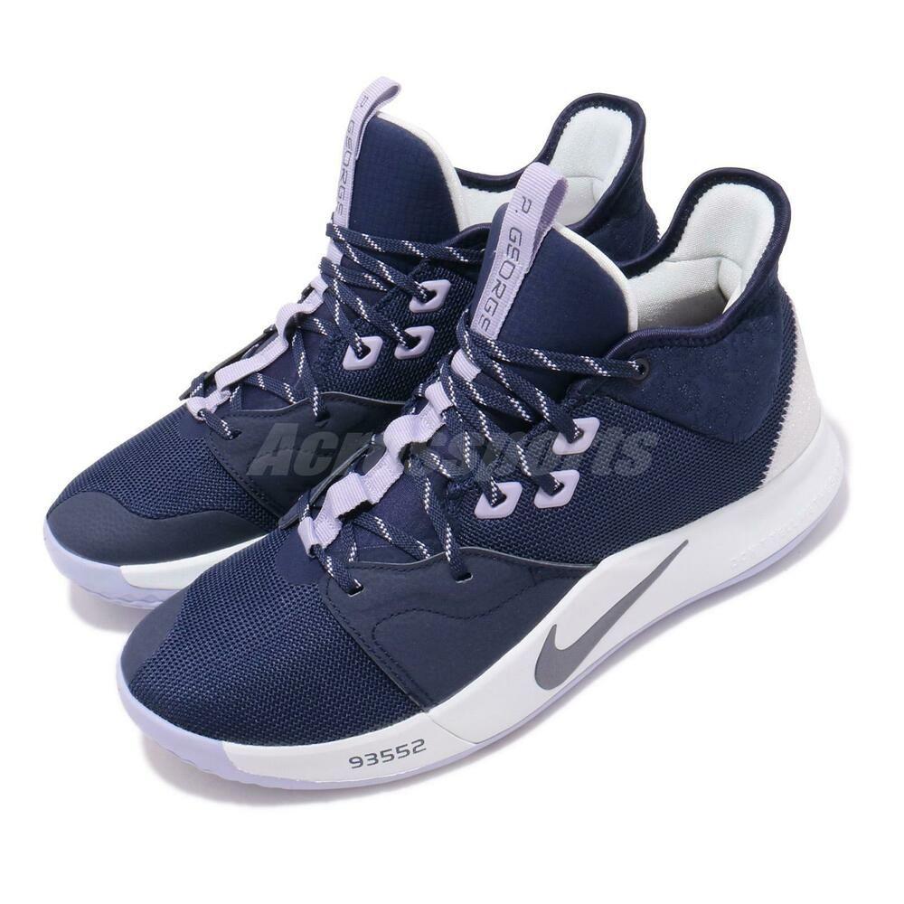 Nike PG 3 EP Paul George III Paulette