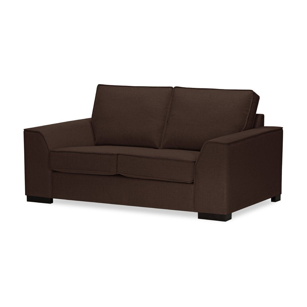 Hannover 2 Seater Loveseat Sofa In 2021 Sofa Bed Size Loveseat Sofa Sofa Bed Mattress