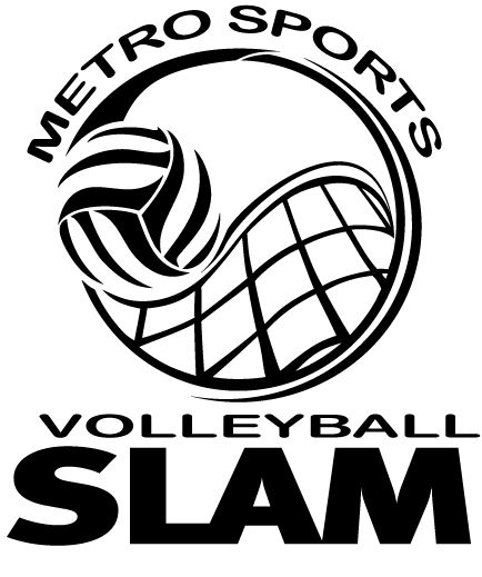 Volleyball Logos Kcmetrosports Com Read High School News Results Scores And Deportes Voleibol Voley Voleyball
