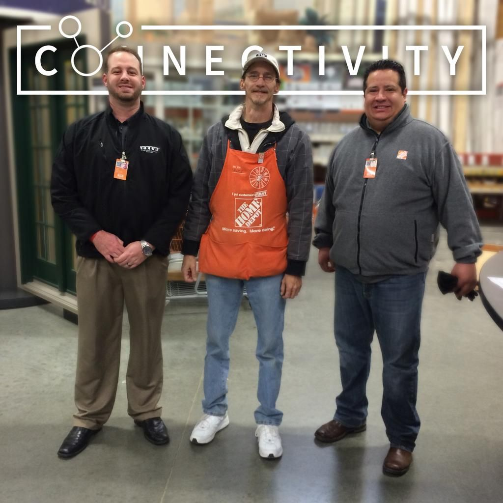 Crew2 on with images home depot store