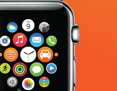 """Check out new work on my @Behance portfolio: """"Taxi Pulse - Apple watch app"""" http://be.net/gallery/50340555/Taxi-Pulse-Apple-watch-app"""
