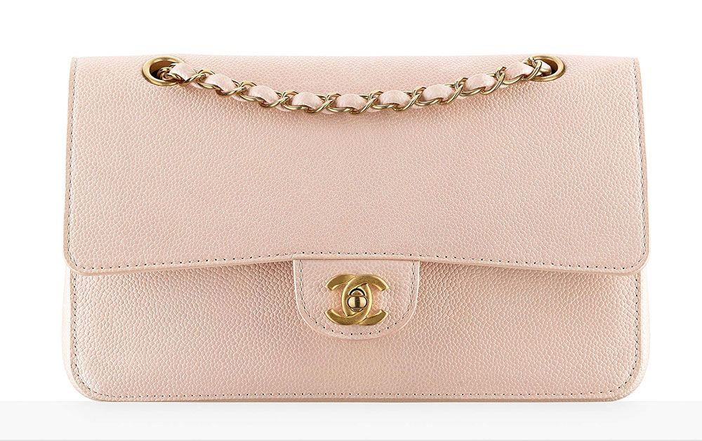 274a64f1835b Check Out 92 of Chanel s Spring 2017 Bag Pics Prices