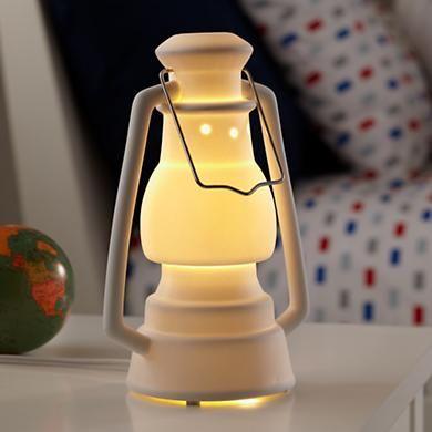 Exceptional Kids Nightlight: Kids Lantern Nightlight In Nightlights