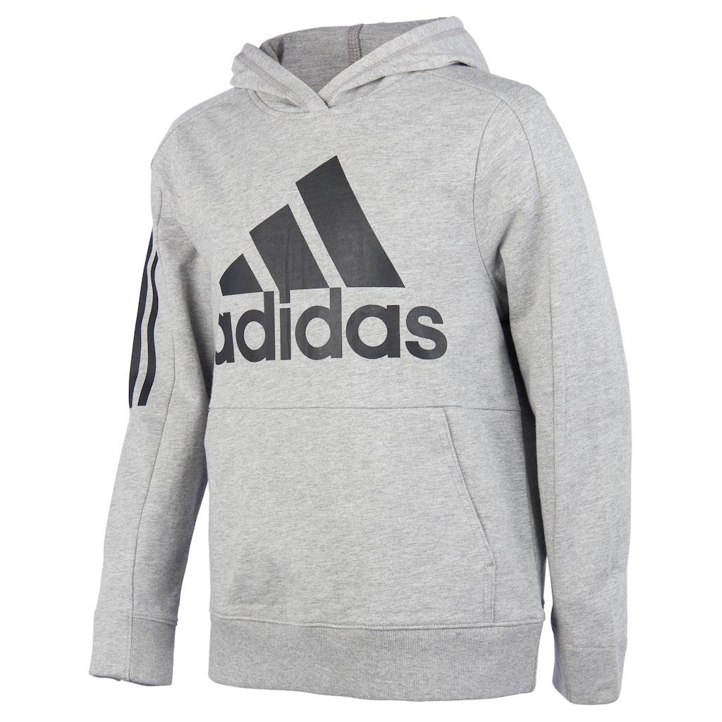 Boys 8 20 adidas Pullover Hoodie | Kohl's und Jungs