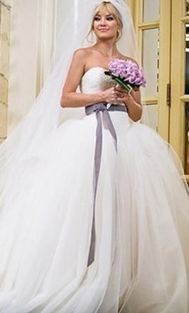 Vera Wang Bride Wars Dress 12 Bride Wars Dress Dresses