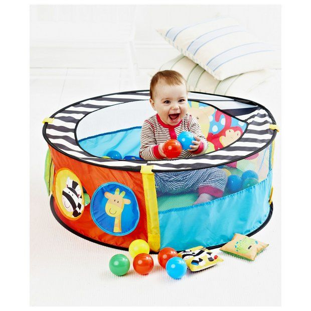 Buy Early Learning Centre Ball Pit At Argos Co Uk Your Online Shop