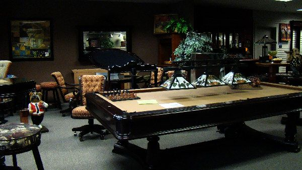 Design Ideas For And Entertainment Rooms Pool Table Fun
