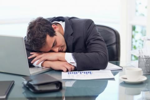 Beat the Afternoon Crash 8 energy boosters to help you stay awake at