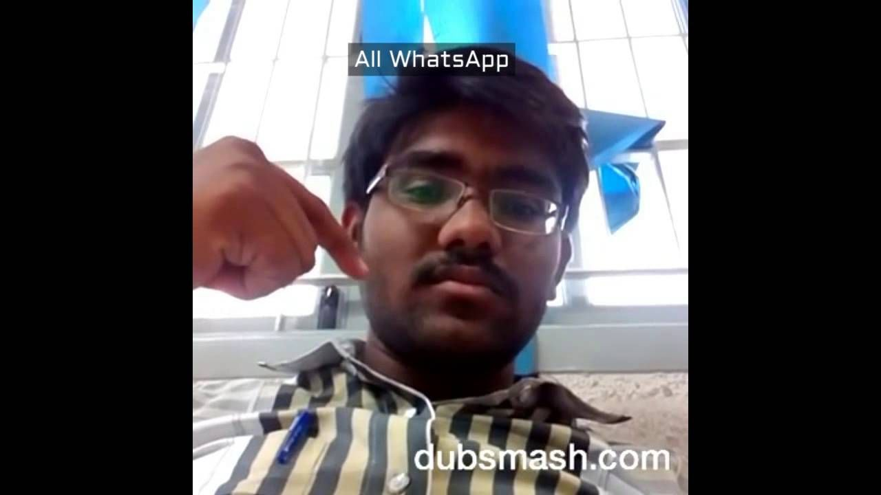 Cool dubsmash ideas - Best Tamil Dubsmash Video Ajith Dialogue Whatsapp Funny Videos 2015 20
