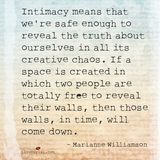 Gentil Secrets Of Her Soul. Marianne Williamson QuoteCreative People QuotesWalls Love ...