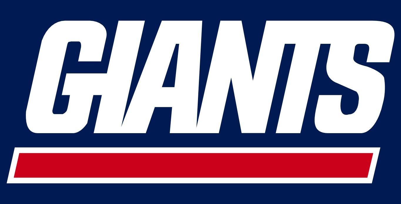 New York Giants Symbol New York Giants Logo New York Giants Logos