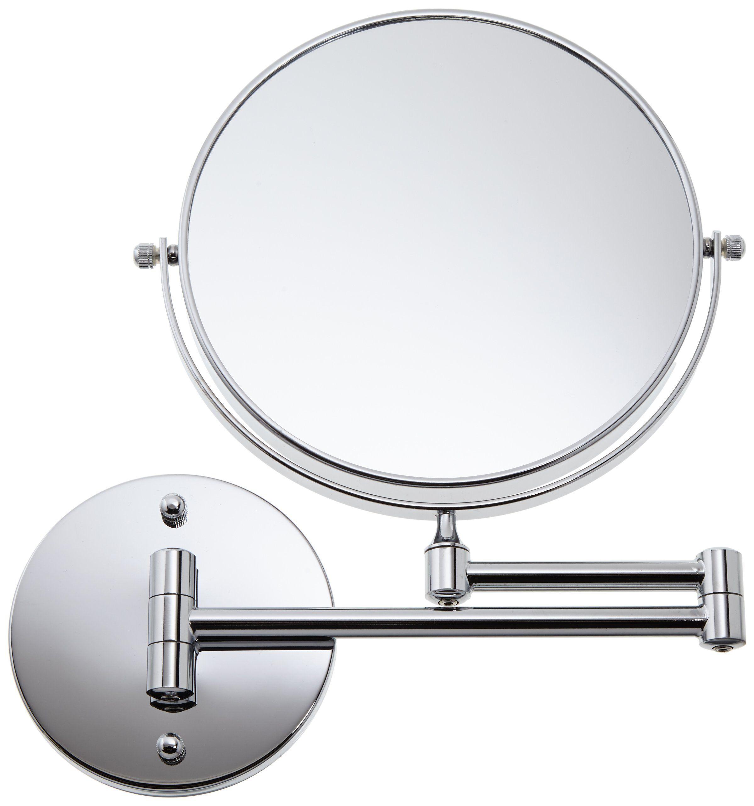Loywe Wunderschone Kosmetikspiegel Normal 7fach Lw32 Amazon De Kuche Haushalt Kosmetikspiegel Spiegel Schminkspiegel