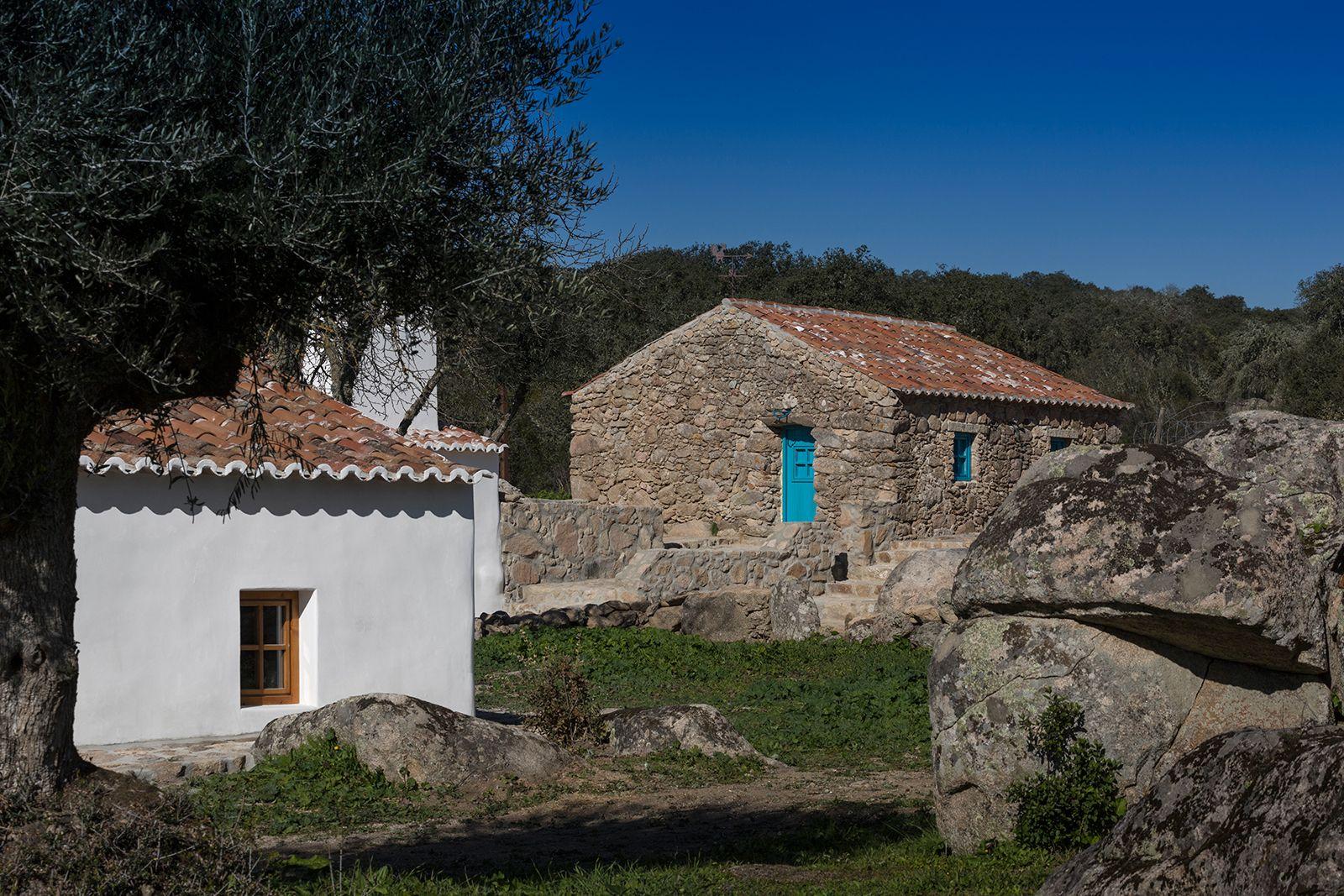 Vacation Home Rentals | Alentejo Architecture | Vacation