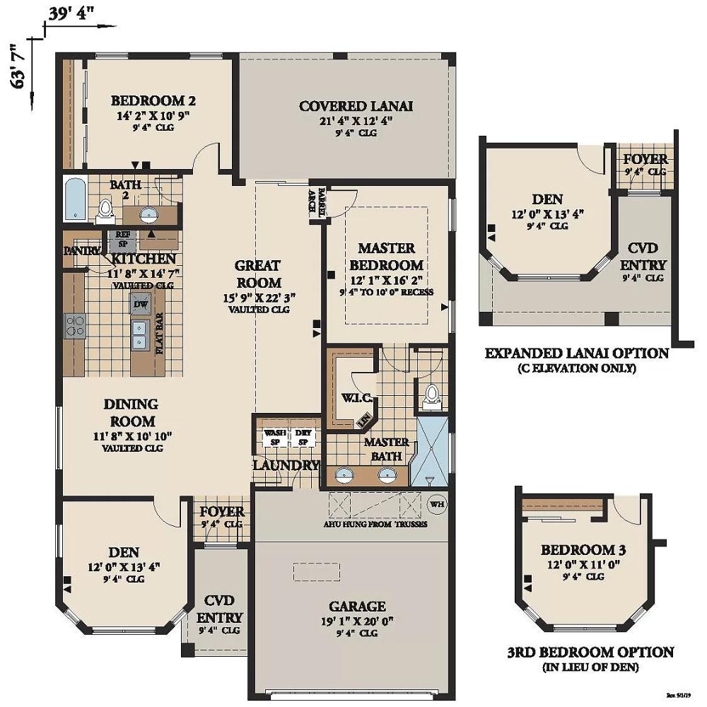 31++ Foxridge 3 bedroom floor plan formasi cpns