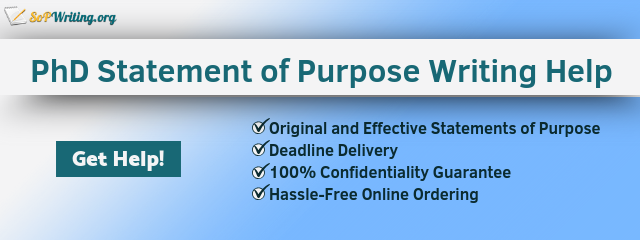 Check Our Best Phd Statement Of Purpose Sample To Succeed Essay Prompt Writing Service Help Lmu