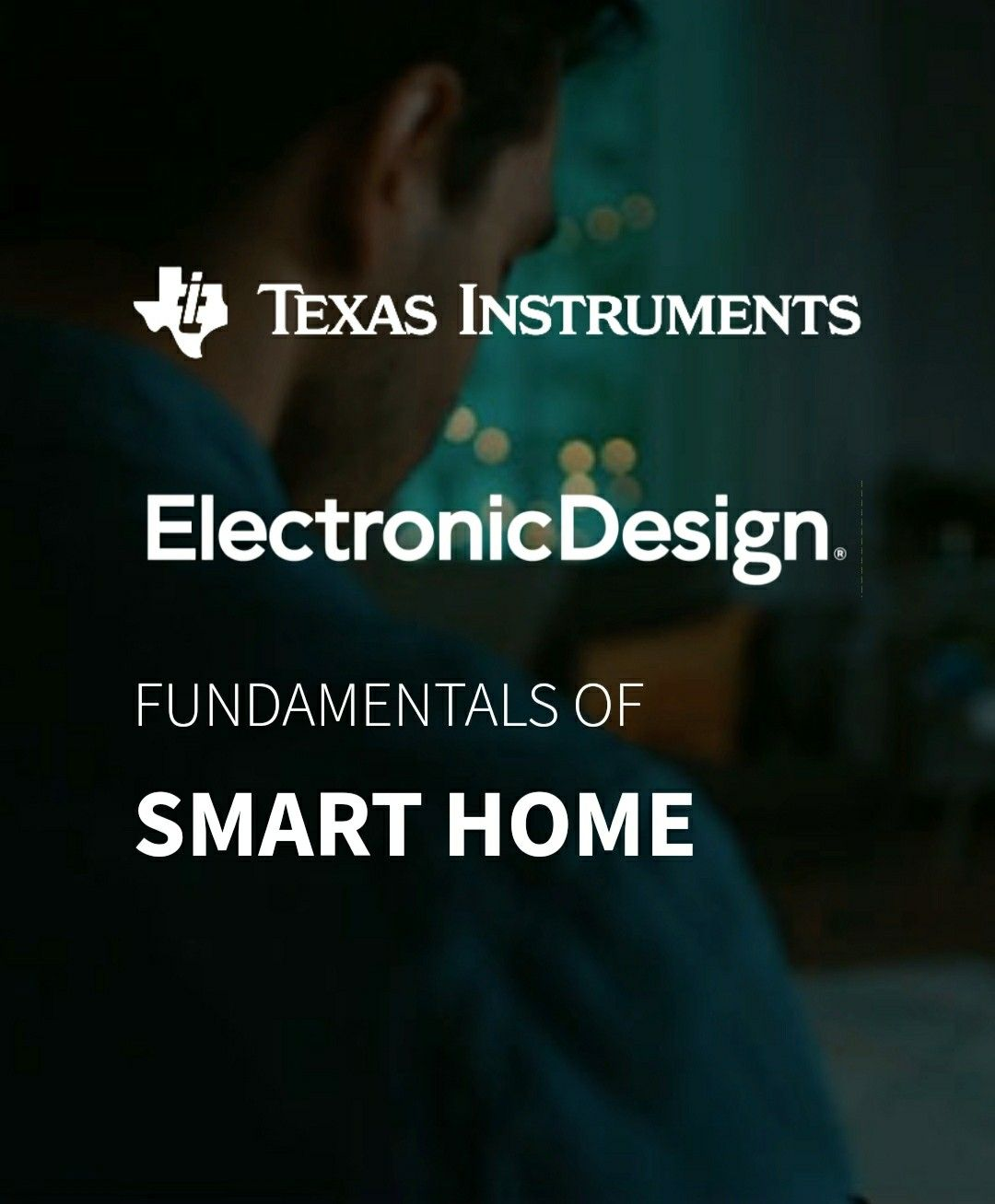 Ti S Smart Home Website In 2020 Smart Home Automation Smart Home Smart Building