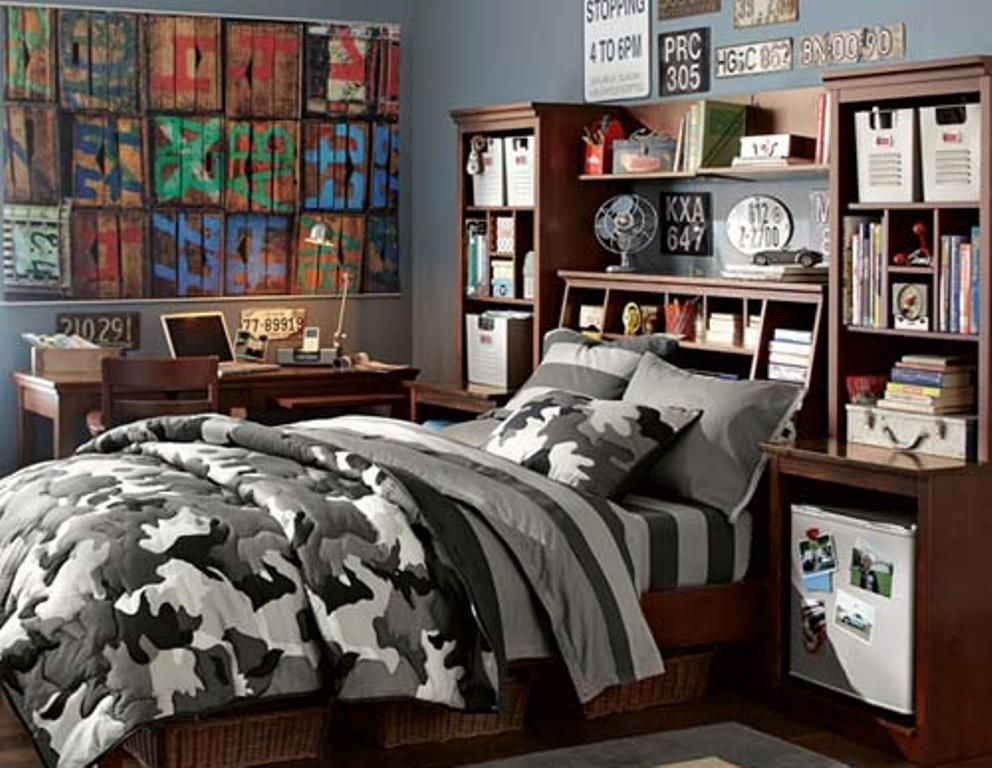46 Stylish Ideas For Boyu0027s Bedroom Design Kidsomania