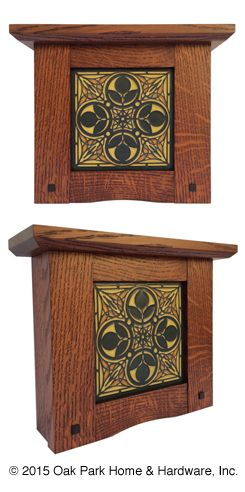 Designed By And For Oak Park Home U0026 Hardware, This Door Chime Cover Design  Can Only Be Found Here. A Great Combination Of Art And Function, This  Horizontal ...
