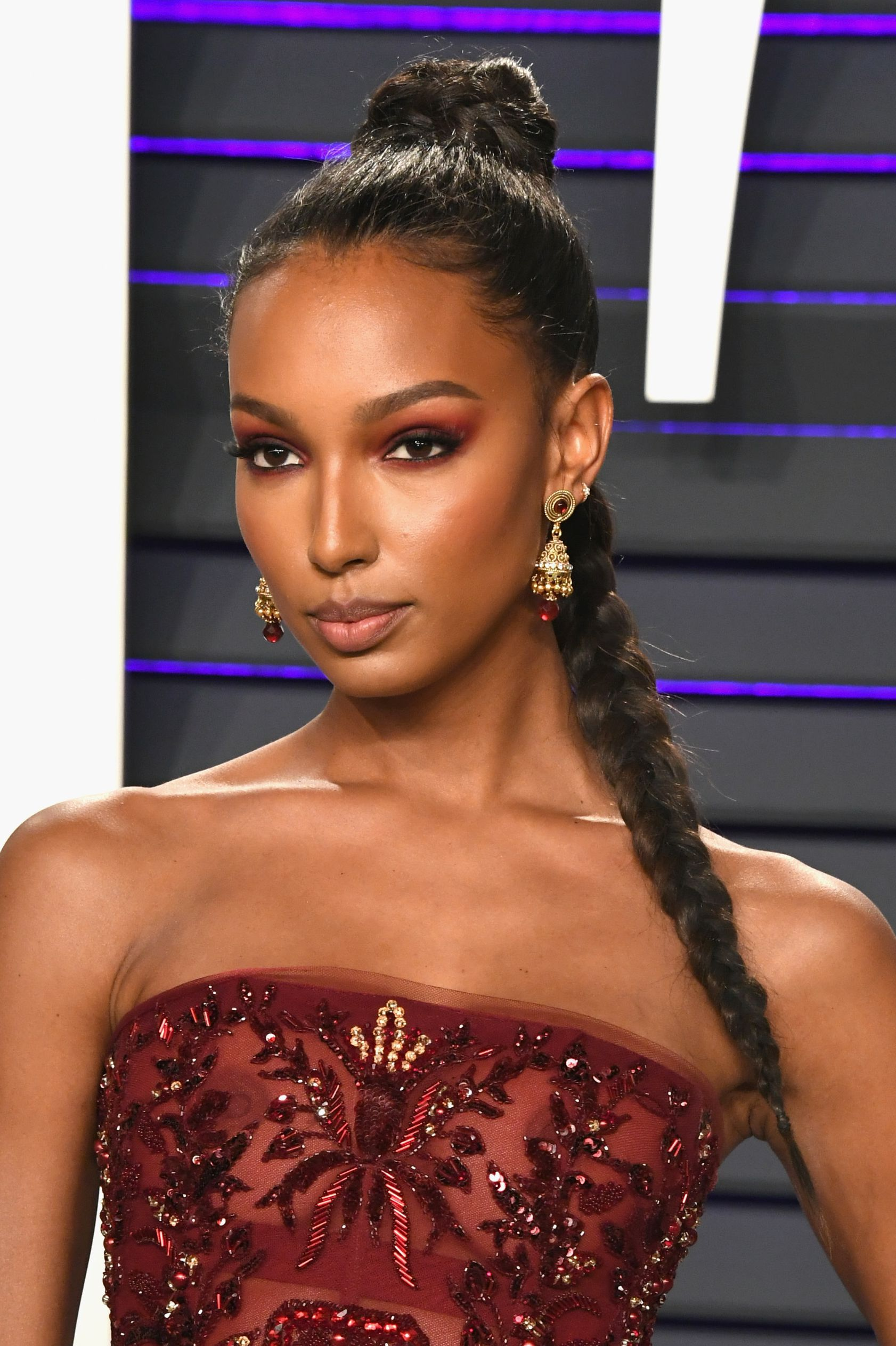 See the Most Hair And Makeup Looks From the 2019