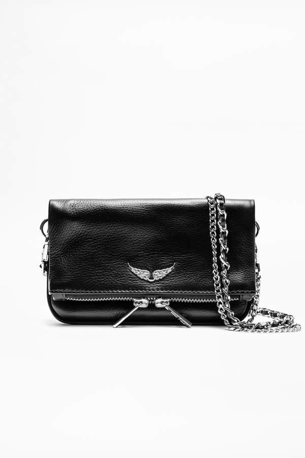 1f8f2a075 Zadig & Voltaire Rock Nano Bag | Products | Nano bag, Bags, Zadig ...