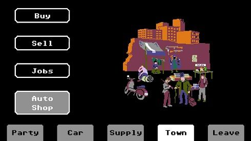 the classic pioneer quest oregon trail gets the zombie treatment