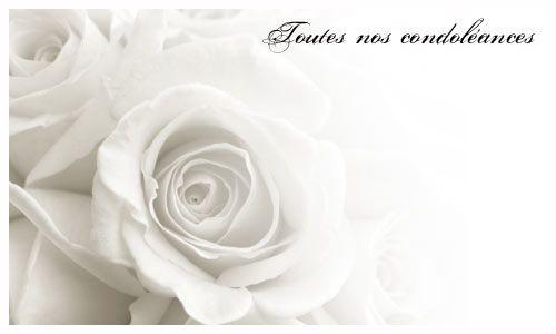 Cartes Condoleances Virtuelles Gratuites Carte Condoleances Carte Joyeux Anniversaire Carte Invitation Anniversaire
