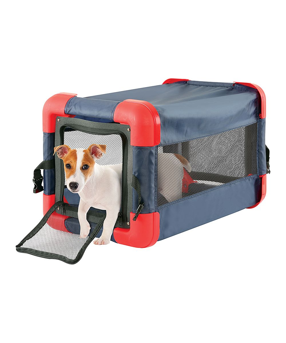 Pop Up Instant Pet Crate Puppy Crate Foldable Dog Crate Pet Crate