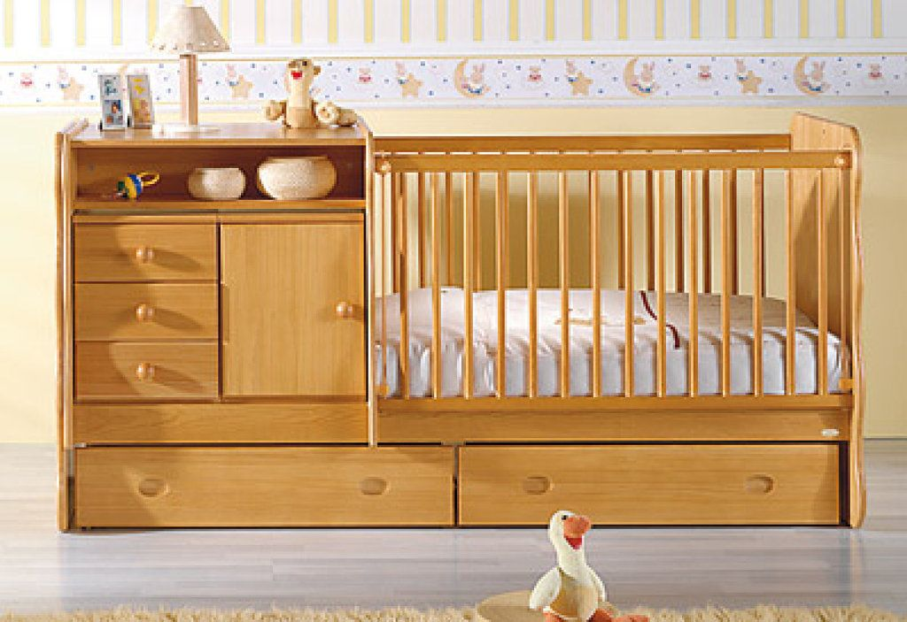 cama cuna   Cama   Pinterest   Cama cuna, Camas y Cuarto bebe