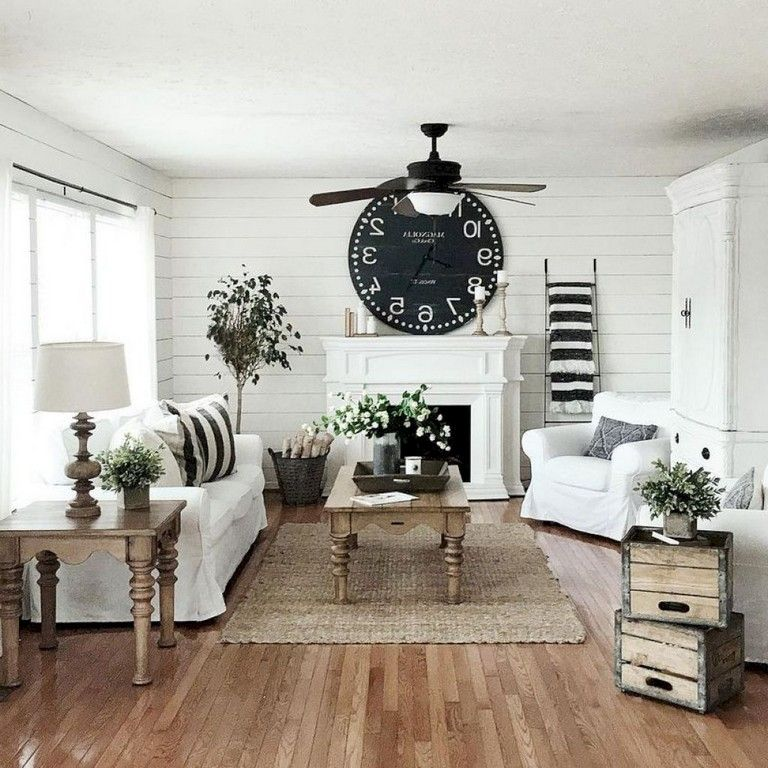 32+ Comfy Farmhouse Living Room Remodel Ideas #farmhouse