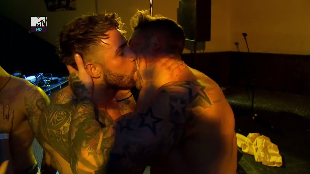Hot gay scene jason sparks may as well be 4