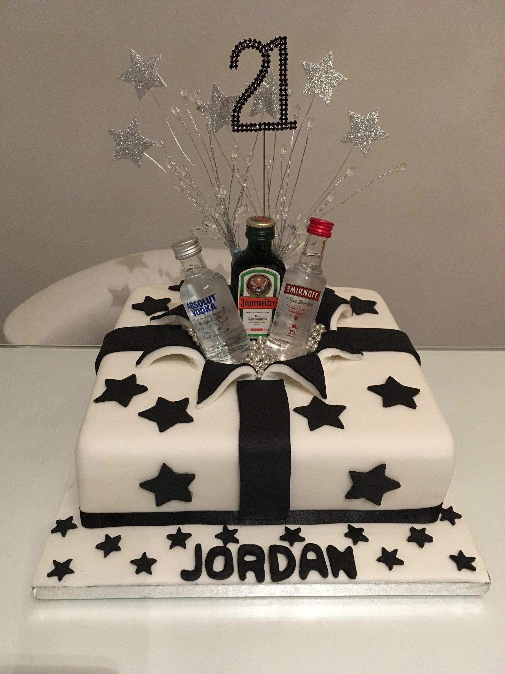 21st birthday cake decorating ideas in 2020 21st