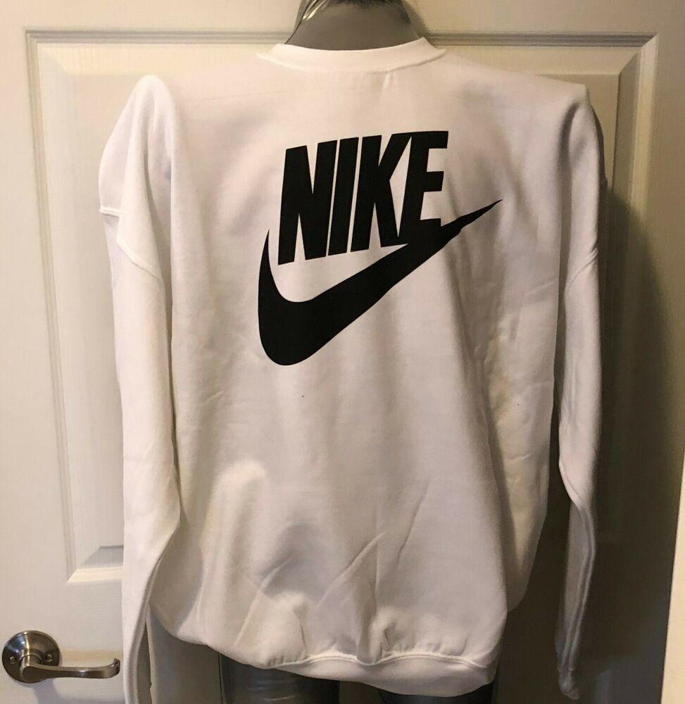 Peaches Pick NEW Mens Size 2XL 3X 4X 5X Pullover Heavy Blend Crewneck Sweatshirt