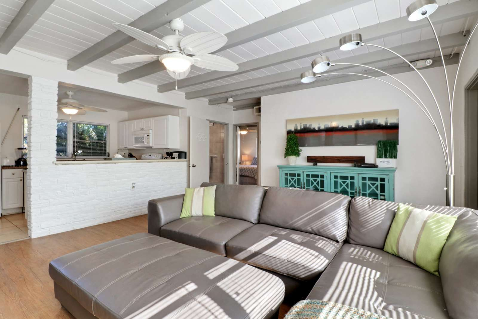 Fort myers beach vacation rental remodeled