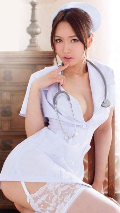 sexy nurse Hot girls